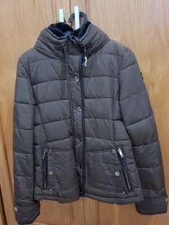 Preloved Coat Stadivarius size S