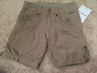 Hot Pants Rip Curl