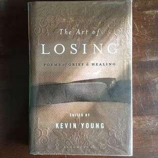 Anthology bloomsbury The Art Of Losing