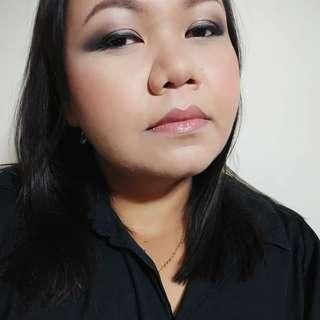 Personal Make Up Services