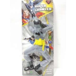 Batman Tentara Merayap Mainan Anak Laki-Laki HA