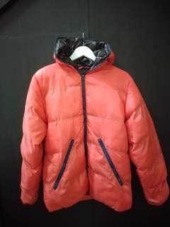 Jaket ultralight/ jaket gunung/ jaket bulu angsa