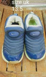Kids Niki shoes