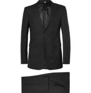 Burberry Milbury suit (Complete Set, Brand New)