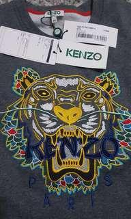Kenzo sweater 1:1 left only 1 piece
