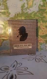 Sherlock Holmes the complete works