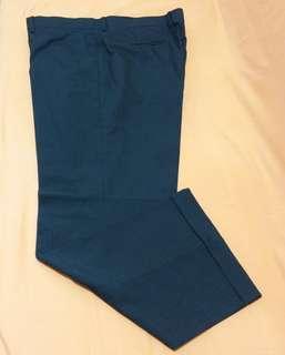 Celana Panjang Hitam Arpeggio Original (black colour)