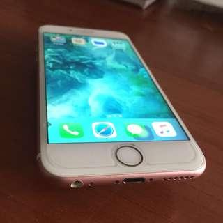 IPhone 6s 64gb Rose gold Meletup