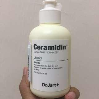 Dr Jart Ceramidin Liquid (10ml)