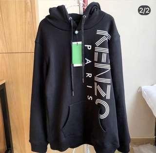 Kenzo hoodie 1:1 mirror quality
