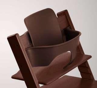 Stokke Tripp Trapp Baby Set (not chair!)
