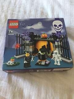 Lego Seasonal Halloween