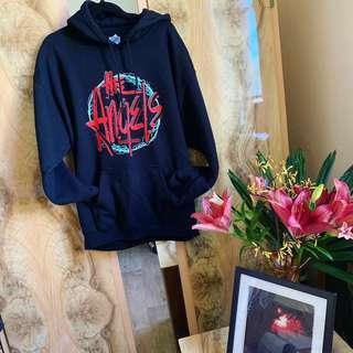 The Angels tour hoodie