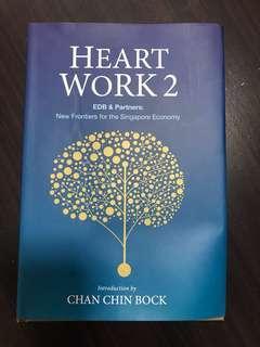 BOOK: HEART WORK 2 STRAITS TIMES PRESS