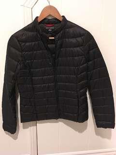 UNIQLO Ines De La Fressange Light Down Jacket Size M