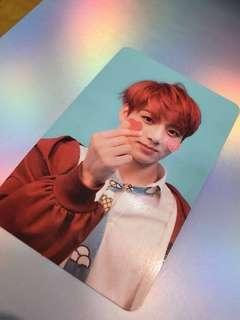 [WTB / LF] BTS LOVE YOURSELF ANSWER JUNGKOOK PC F VERSION