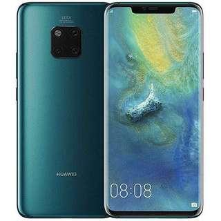 Open PO, Ready 22/12 Huawei Mate 20 Pro (128GB / 6GB RAM)