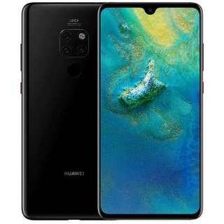 Open PO, Ready 22/12  Huawei Mate 20 (128GB / 4GB RAM)