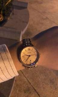 🚚 Fossil 手錶