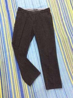 Memo Jeans - Black