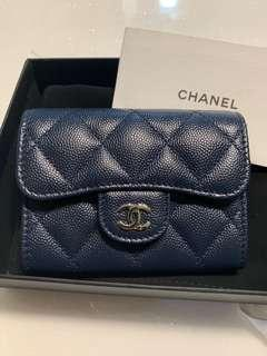 67e35e1421ef chanel card holder with pocket | Luxury | Carousell Singapore