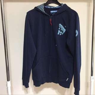 🚚 Adidas Jacket S