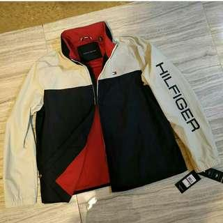 Tommy Hilfiger jacket brand new with price tag