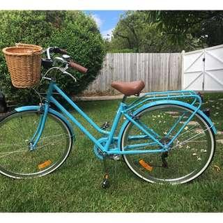 Pedal Uptown Cruiser Bike