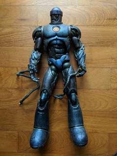 Marvel Legends Baf Sentinel