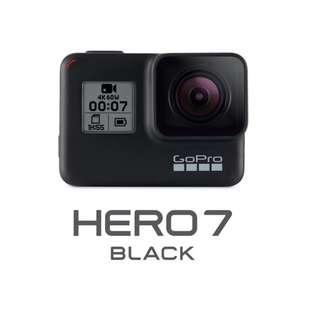 GoPro HERO 7 INSTALLMENT PLAN