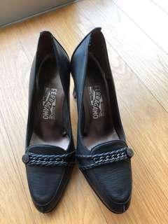 Brand new Ferragamo shoes