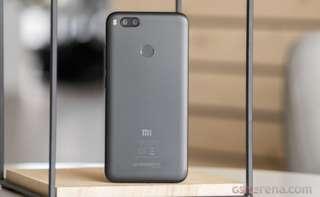 Kredit Xiaomi Mi A1 4/64 Garansi TAM