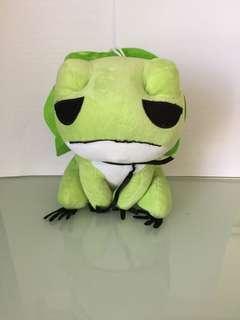 青蛙🐸公仔