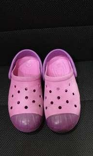 Authentic Crocs for gal girl C13