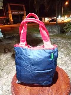 Bag kecik small bag