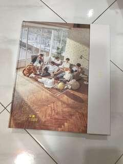 [READY STOCK] BTS Exhibition Photobook Only