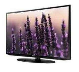 "Spoilt Samsung 46"" smart TV"