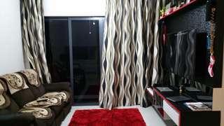2 bedroom condo - NV residences