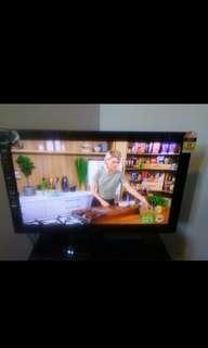 Samsung HD Plasma TV