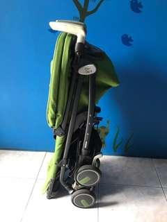 Peg perego pliko mini aloe