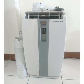 威技 移動式冷氣  冷氣機  落地式冷氣 WAP-297DT 冷房能力2.9KW 110V  高雄市 面交