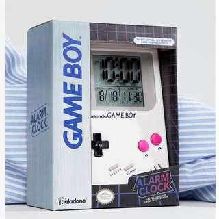 🚚 Nintendo GAME BOY 鬧鐘