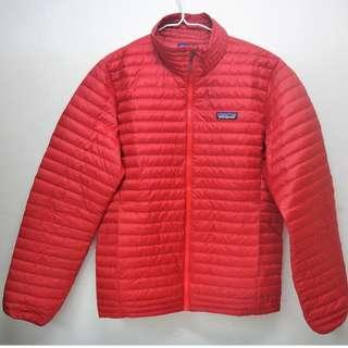 Patagonia Down Jacket 600 fill 600蓬羽絨褸 Men's S (70097)