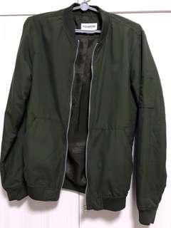 P&B bomber jacket