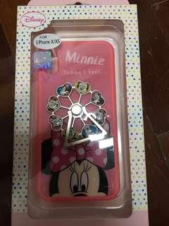 Disney Minnie IPhone X/XS cover