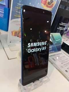 Cicilan Samsung Galaxy A9, Bisa 0% Bunga Tanpa Kartu Kredit