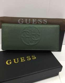 Guess Long Wallet