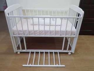 Trolley bed