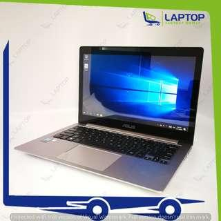 ASUS ZenBook UX303UB Touch Screen (i7-6/8GB/1TB) [Premium Preowned]