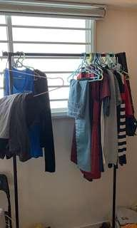 Hanging Rack for Sale